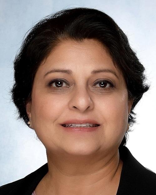 Dr. Rohini S Bajaj MD