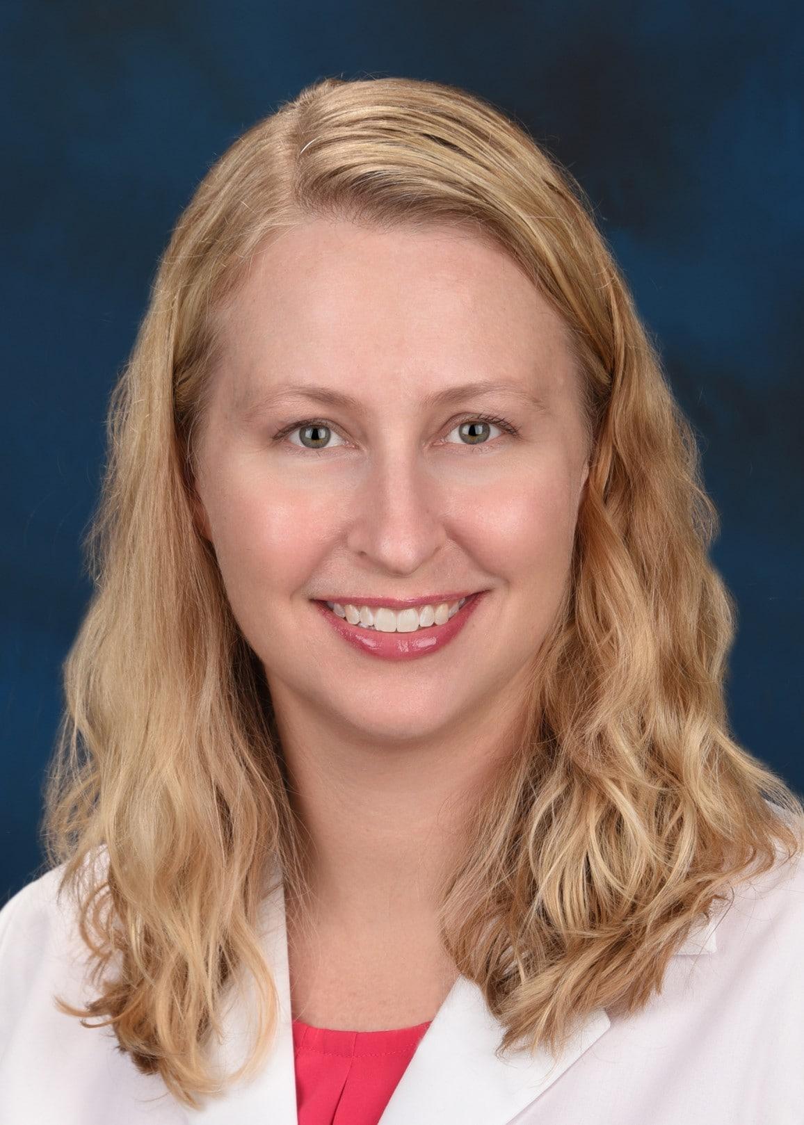 Dr. Meredith M Hancock MD