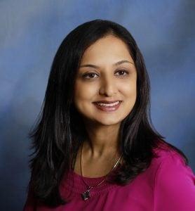Sheetal Patel, MD, FACS