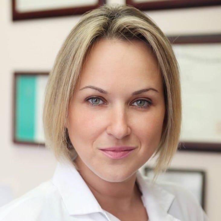 Maria Dolgovina