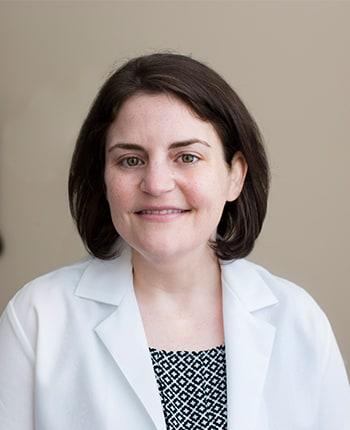 Dr. Jill M Paulson MD