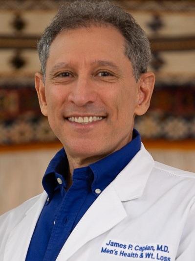 Dr. James P Caplan MD