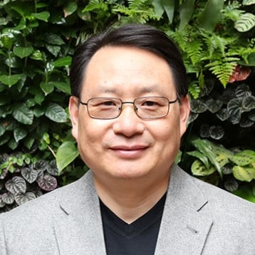 Dr. Jingduan Yang MD