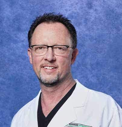 Michael Albrecht, MD Orthopedic Surgery