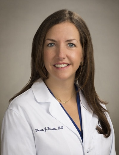 Karen J Boselli, MD Orthopaedic Surgery