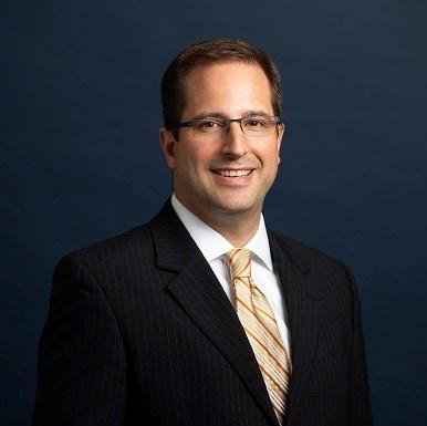Dr. Benjamin Mueller MD