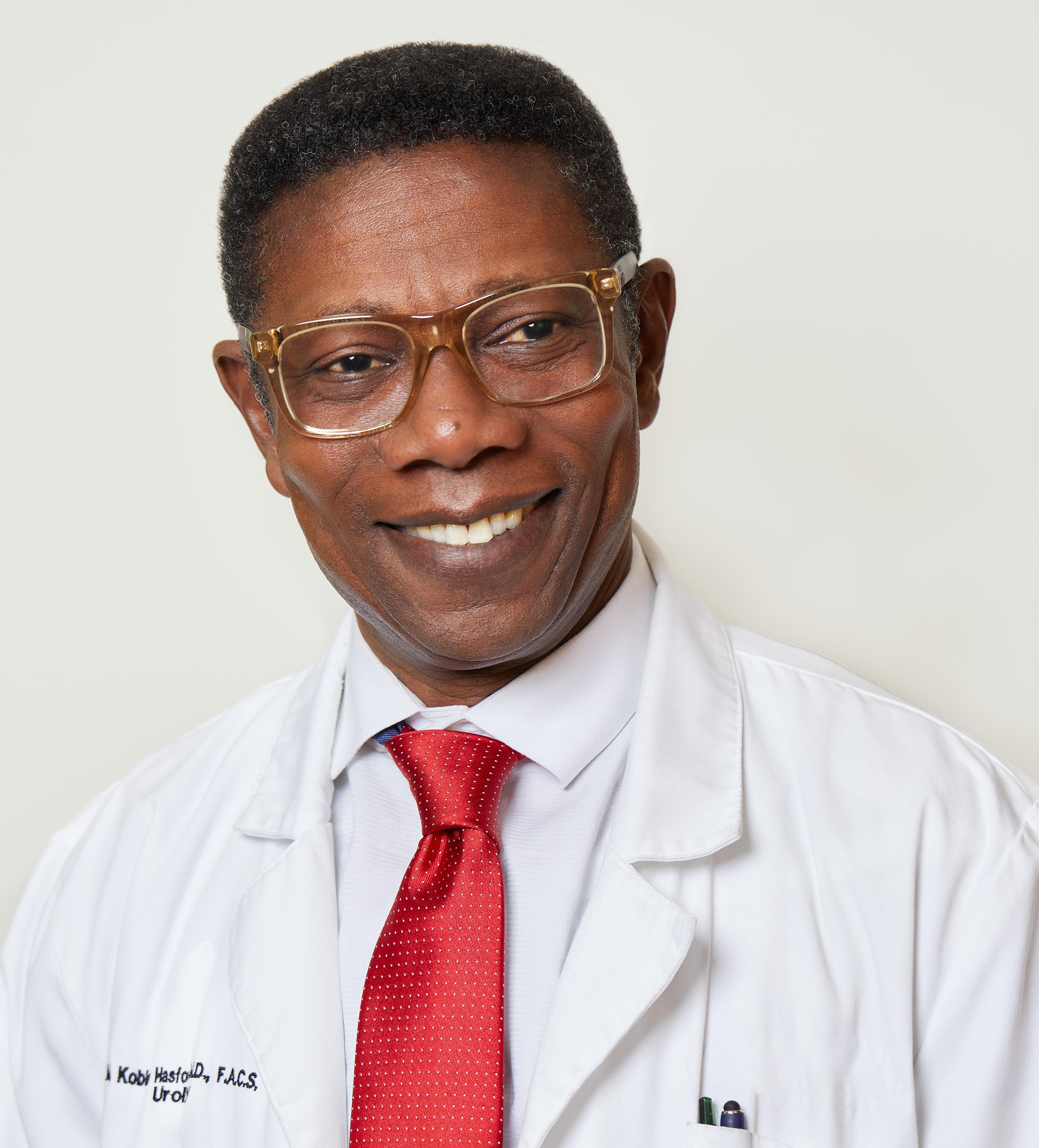 Dr. Matthew K Hasford MD
