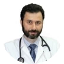 Dr. Mikhail Kapchits MD