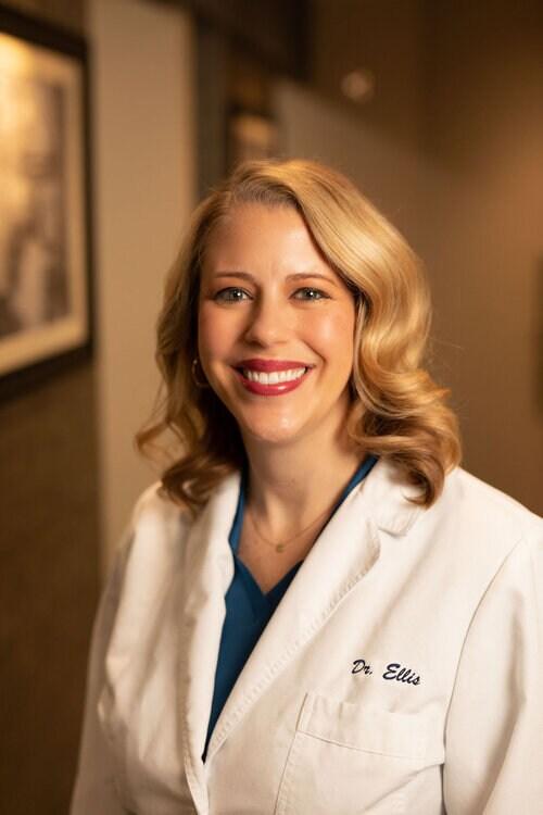 Holly C Ellis, DDS General Dentistry
