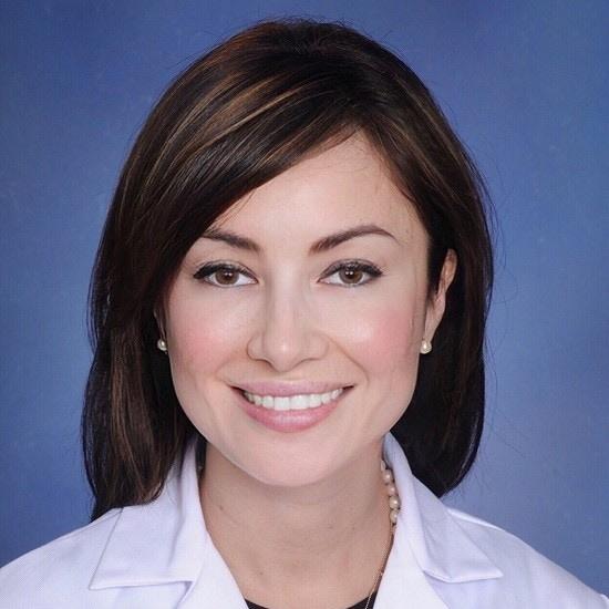 Dr. Clara L Alvarez Villalba MD
