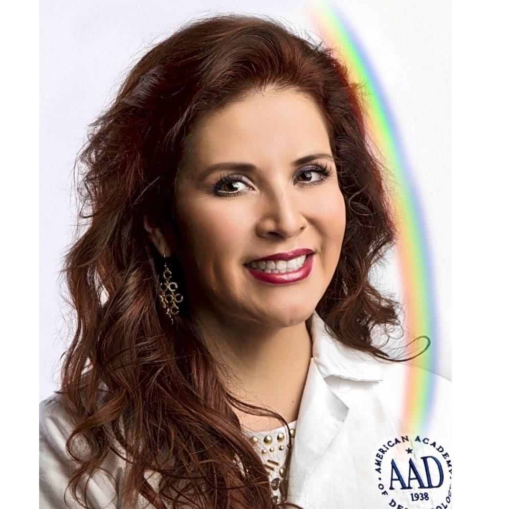 Giovanna C Paredes, FNP-C FAAD