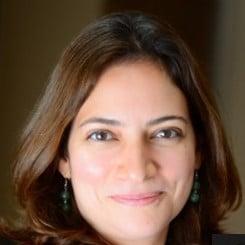 Dr. Ghada A Saqer MD