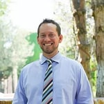 Dr. Brian Michael Bantum, MD