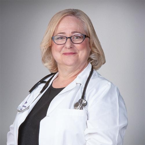 Dr. Ana Karamamides