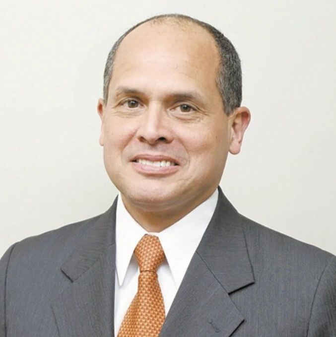 Dr. Daniel Gaitan MD