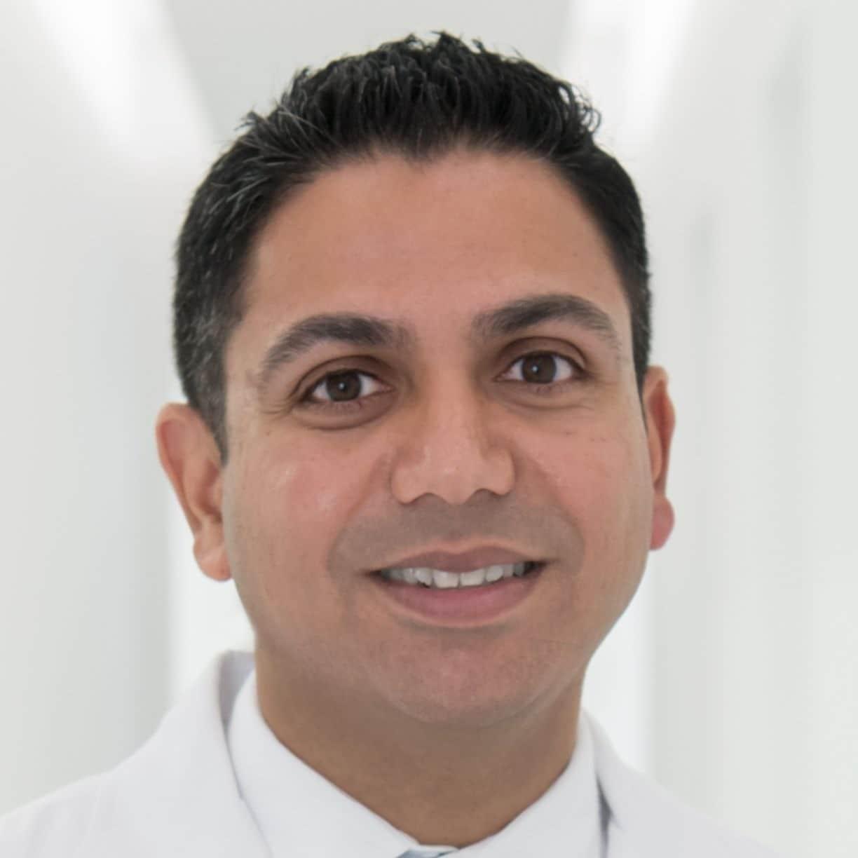 Darshan Vaidya, MD, FAAD