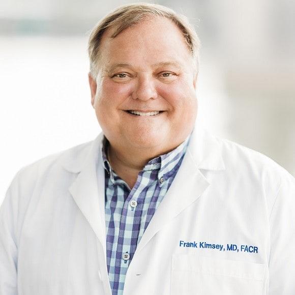 Dr. Frank C Kimsey MD