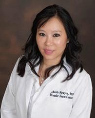 """Dr. Khanh """" Nguyen MD"""