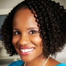 Dr. Keisa G Anderson MD