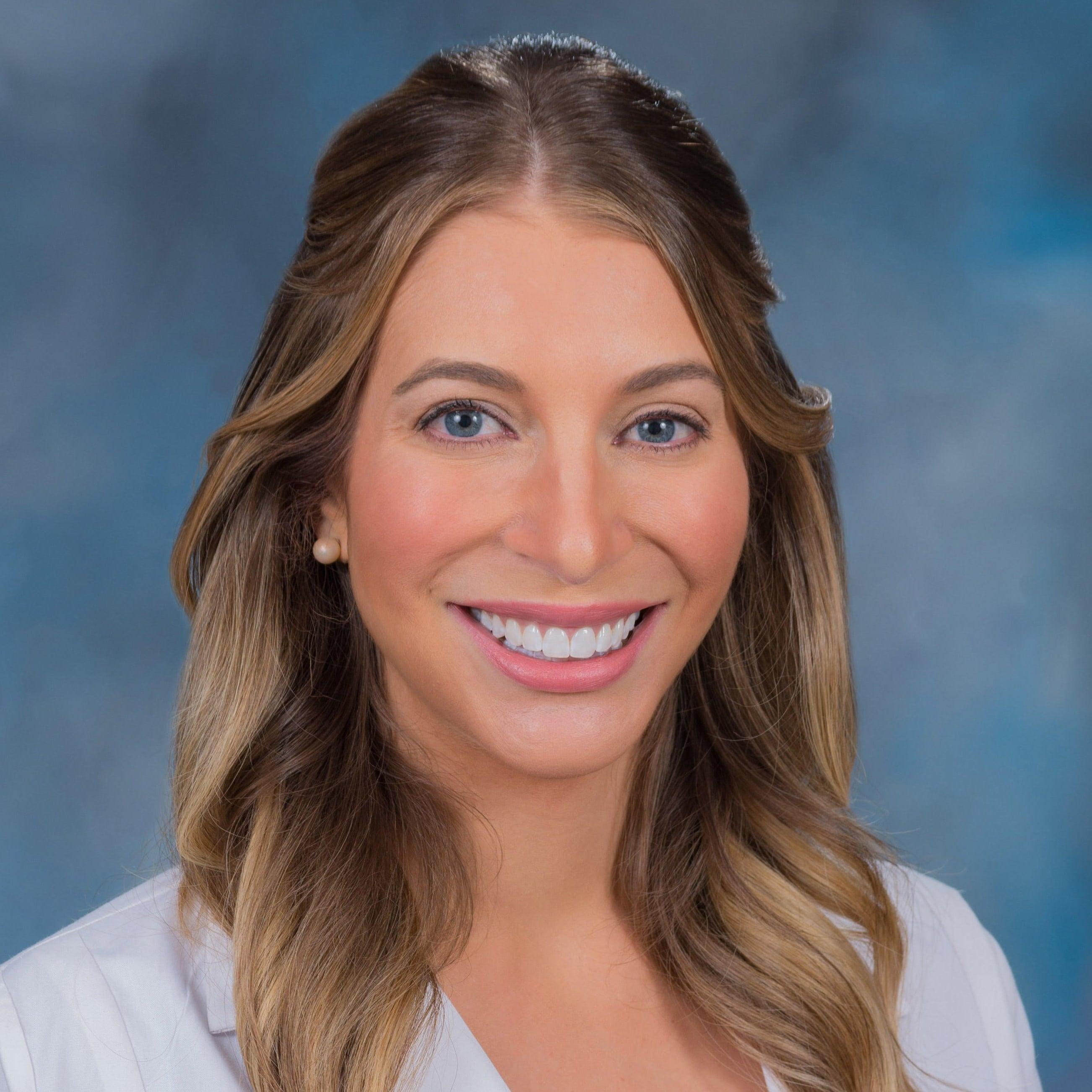 Dr. Sarah   Tonelli MD