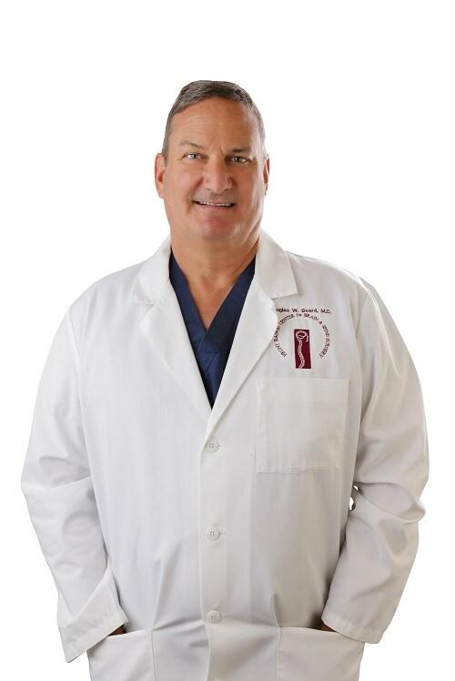 Douglas W Beard, MD Orthopaedic Surgery
