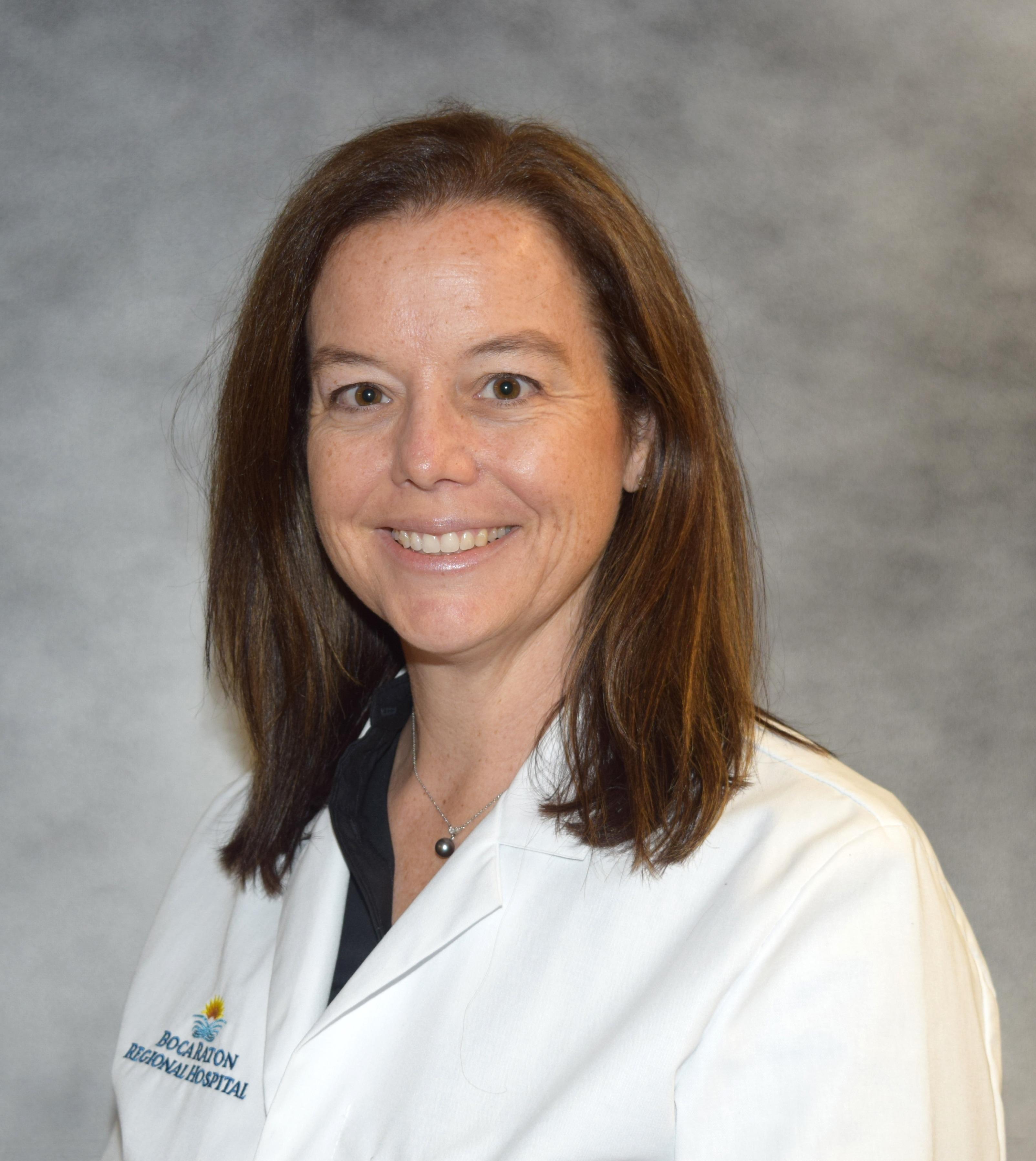 Dr. Sharon C Miller MD