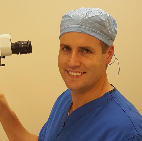 Dr. Michael V Stock MD