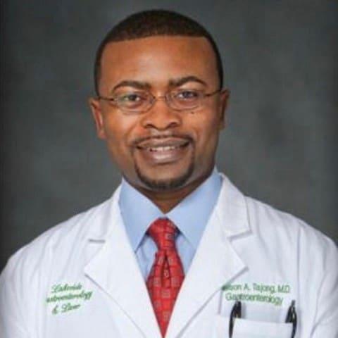 Nelson Tajong, MD Gastroenterology