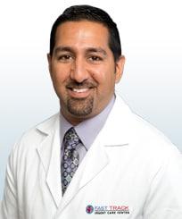 Dr. Paul K Nanda MD