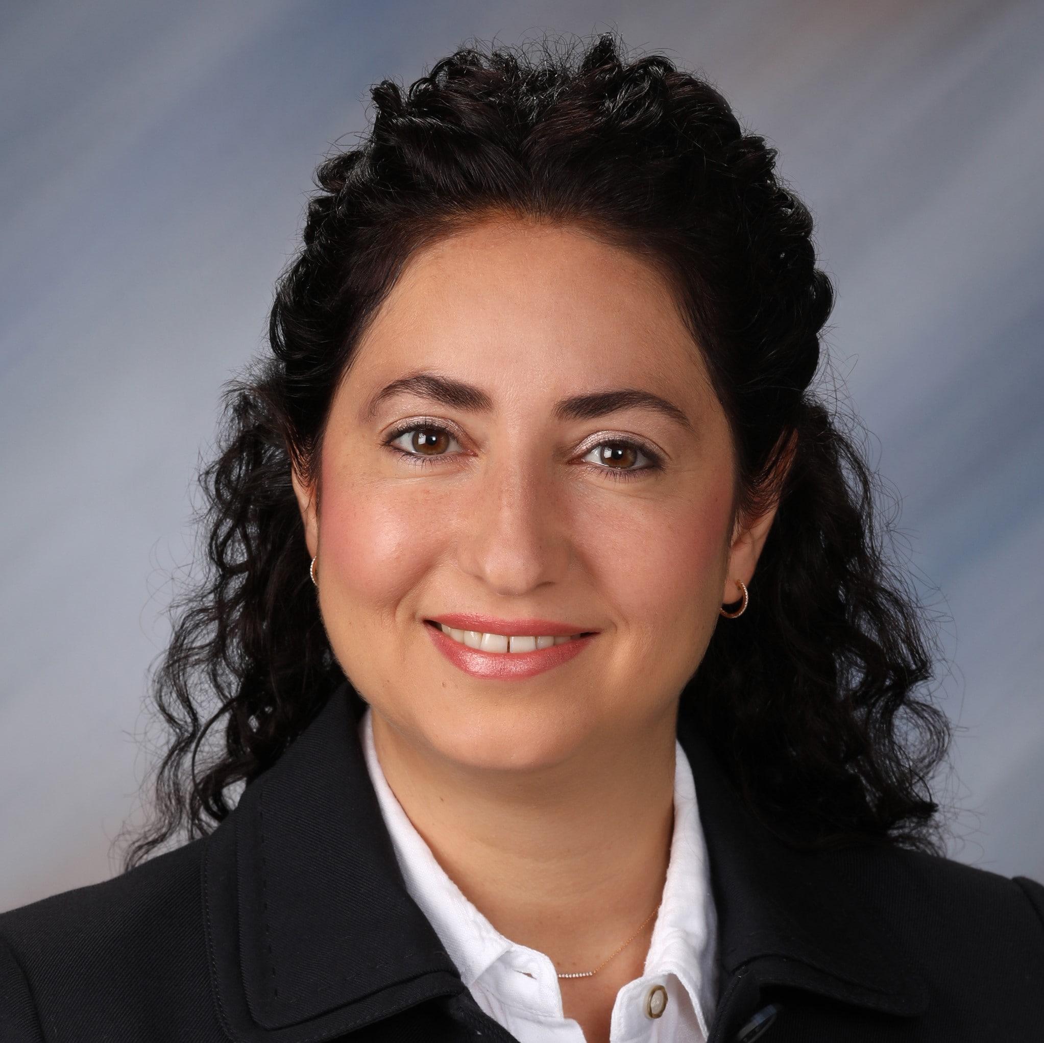Michelle Haggar MD