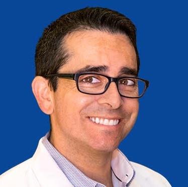 Dr. Michael P Zahalsky MD