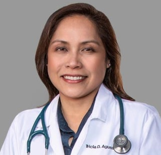 Family Physicians in Henderson, NV: Dr. Tricia L Agustin             MD