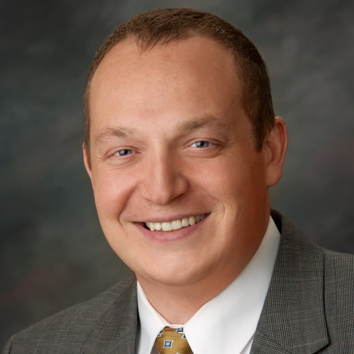 Dr. Zachary B Scheer MD