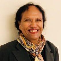 Padmini Shamasundara MD