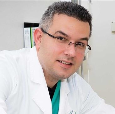 Dr. Claudio Diaz-Socarras MD
