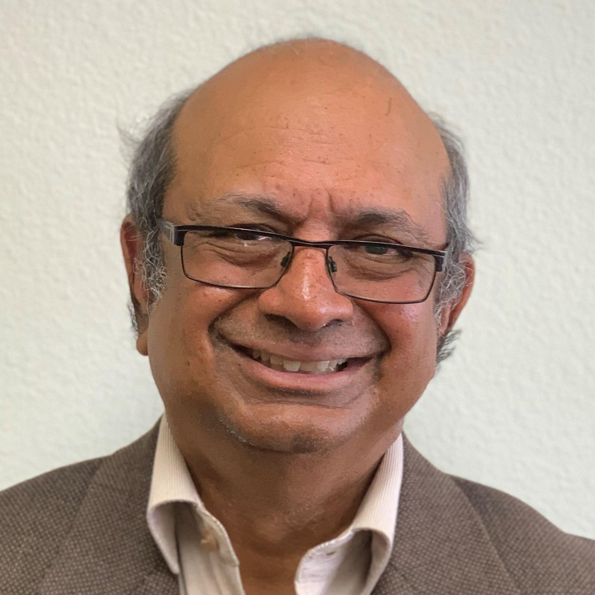 Dr. Prithviraj Dharmaraja MD