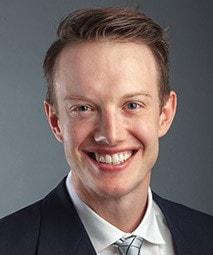 Patrick Blake, MD