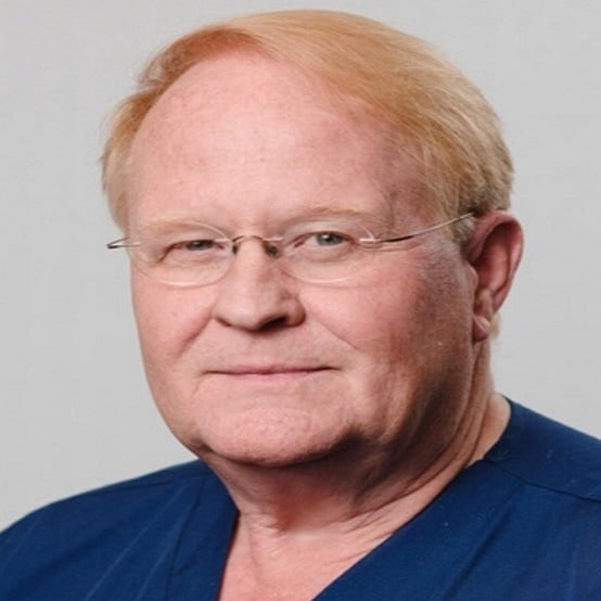William K Johnson, MD General Surgery