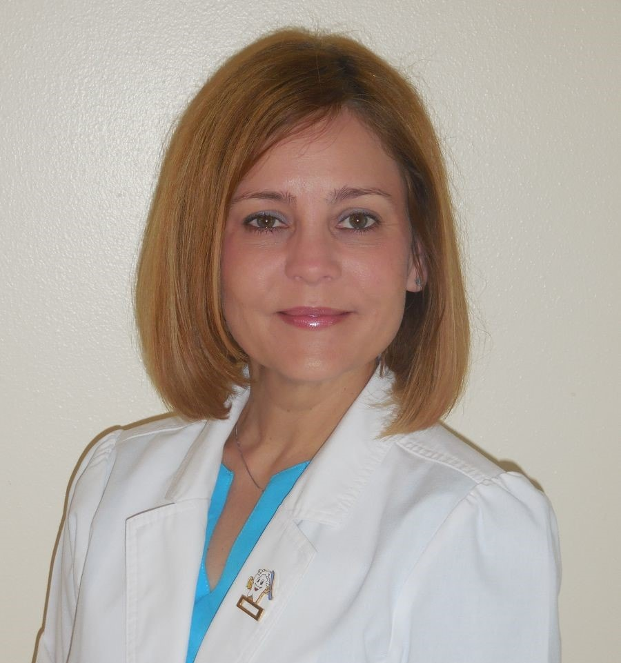Dr. Judex Ramirez