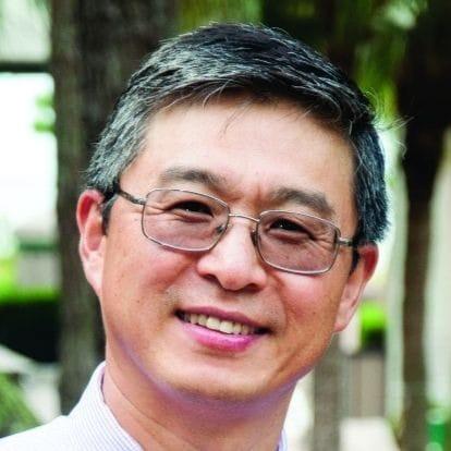 Dr. Shanze S Wang