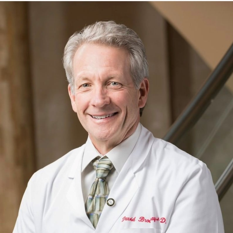 Otolaryngologists in Lone Tree, CO: Dr. David R Broadway             MD