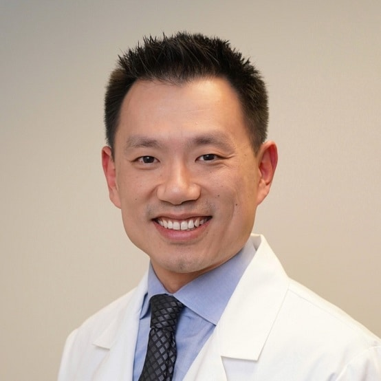 Peter C Yeh MD