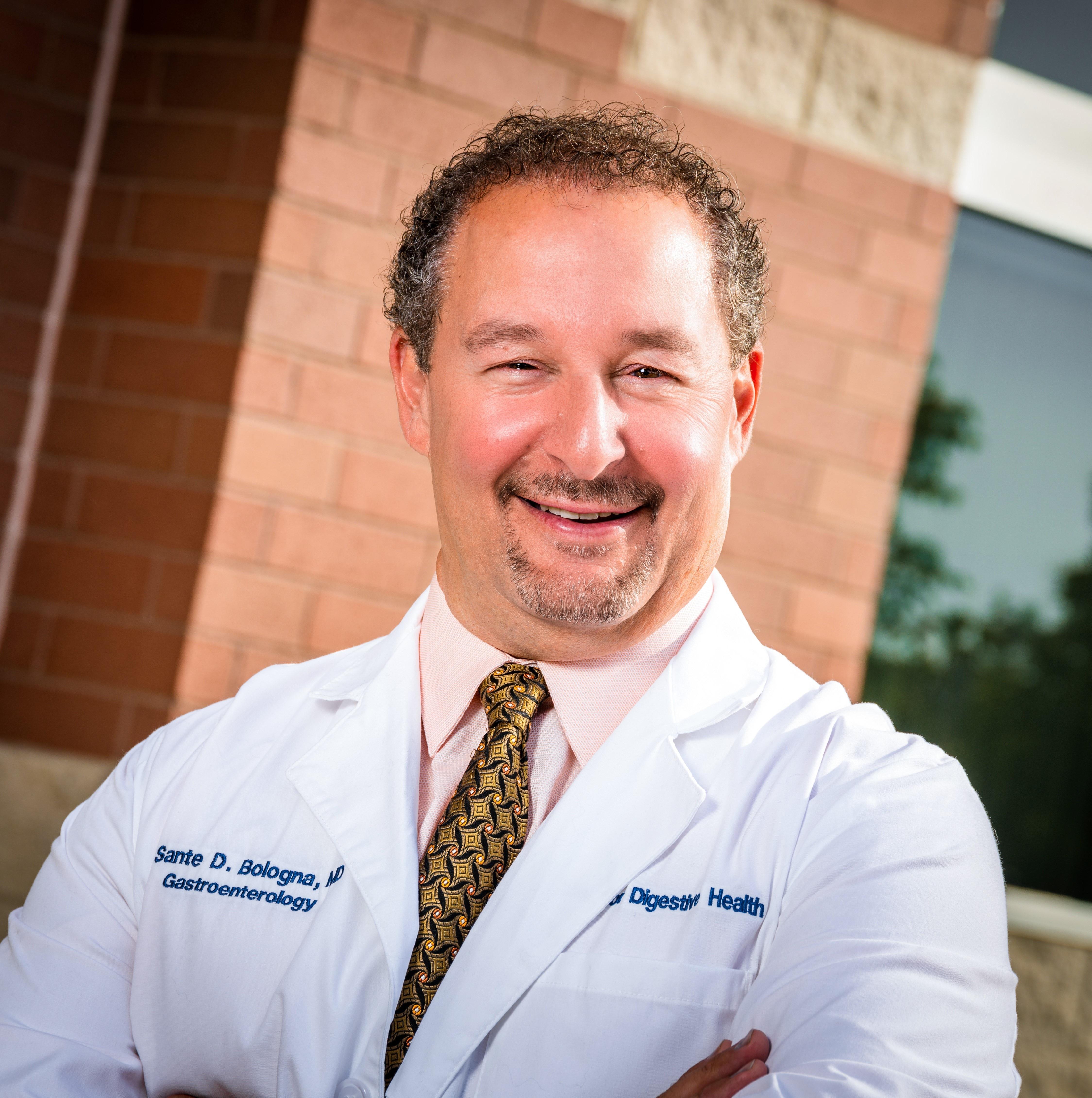 Dr. Sante D Bologna MD