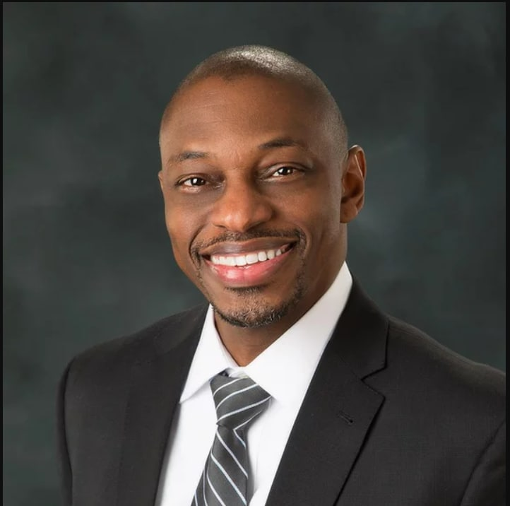 Dr. Kurt Jackson MD