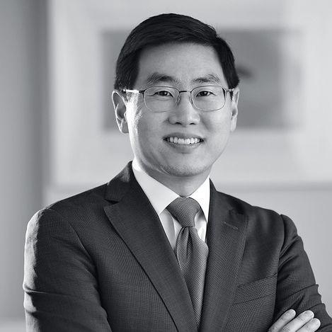 Edward S. Kwak