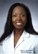 Dr. Temitayo O Oyegbile MD