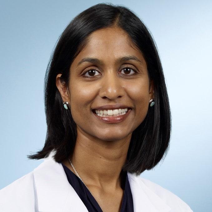 Dr. Yasmin Bootwala MD