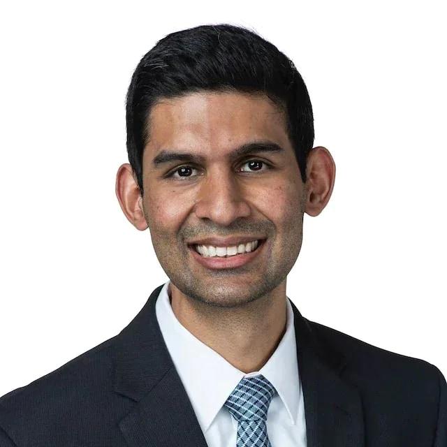 Ashish Singh, MD Ophthalmology