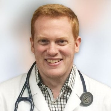 Dr. Marc Rybstein MD