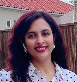 Vijaya Mummadi